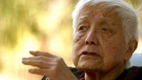 The American Revolutionary:  The Evolution of Grace Lee Boggs